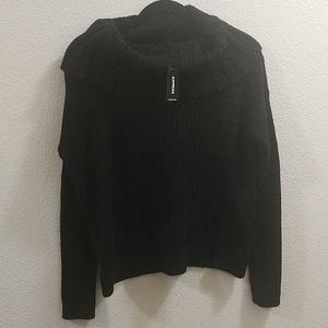 Express sweater New